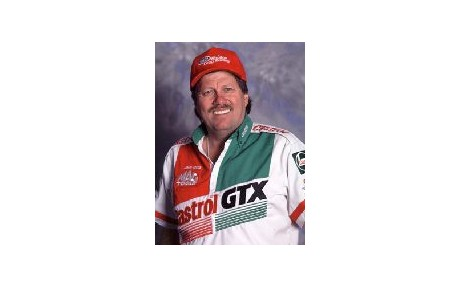 Eight Time NHRA Champion